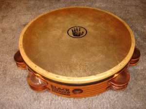 "AC303 - Black Swamp 10"" COPPER"