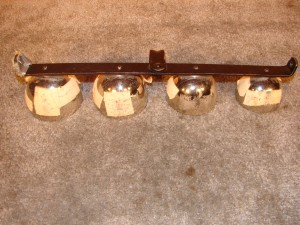 AC326 - Graduated Pitched Bells (4)
