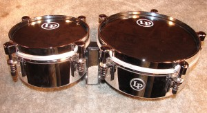 L706 - Mini Timbales LP one pair