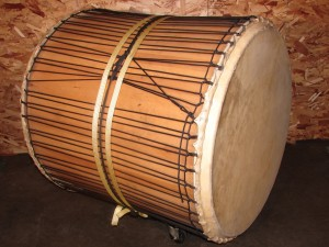 HD233 - Large rope Drum