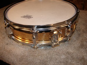 "HD214 - Piccolo 12"" Bronze"