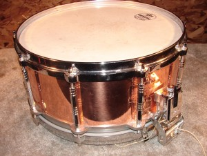 "HD219 - 5""X14"" Copper Pearl"