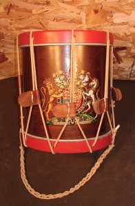 HD223 - Parade Rope Drum