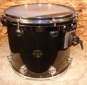 HD230 -Suspended Floor tom (Rim)